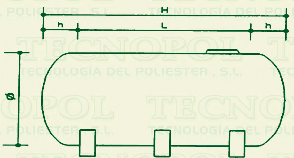 horizontal-con-patas-esquema